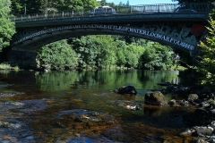 Caernarfonshire-Betws-y-Coed-Waterloo-Bridge